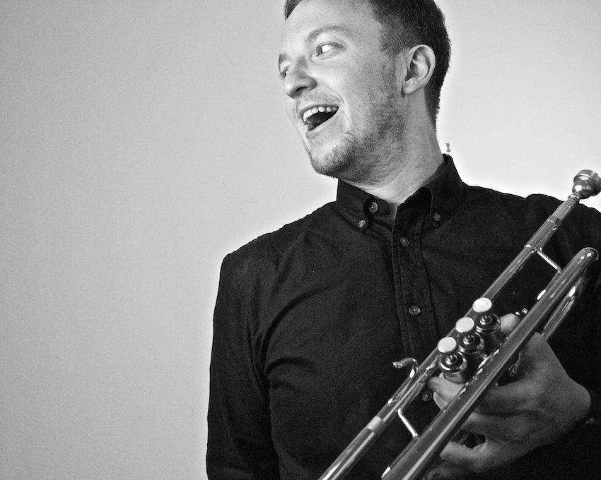 Jonny Abraham trumpet