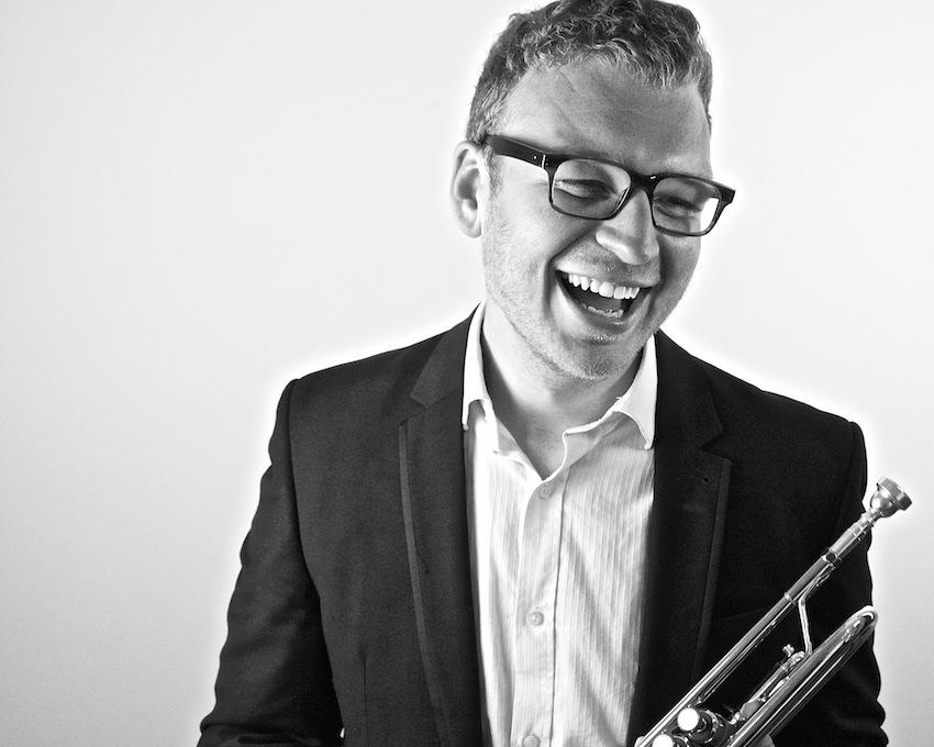 Toby Street trumpet