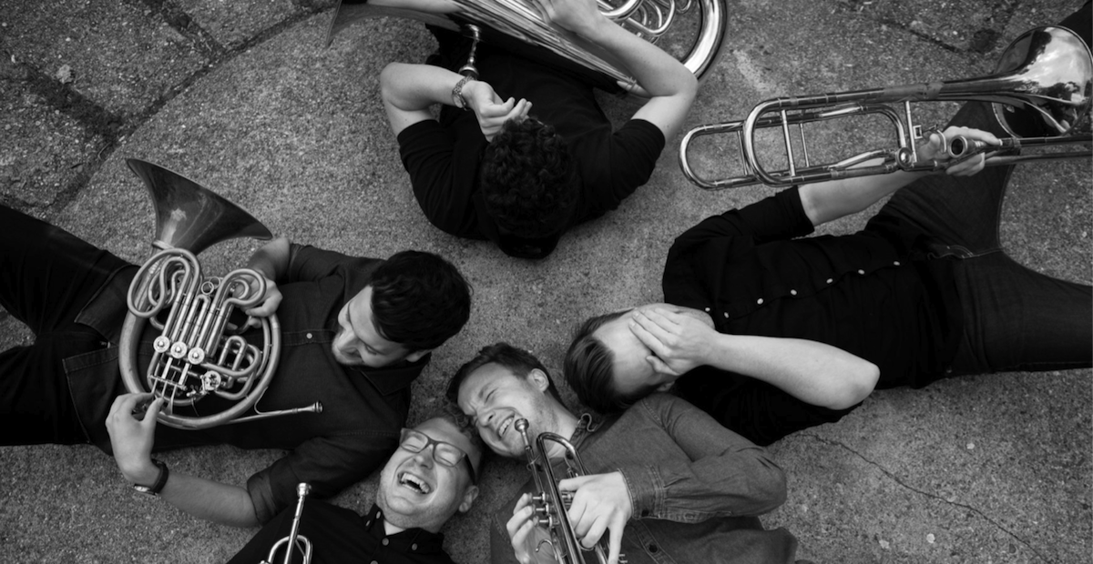 Riverside Brass Quintet